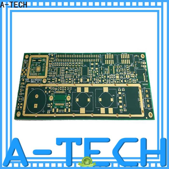 A-TECH flex rigid pcb manufacturers at discount