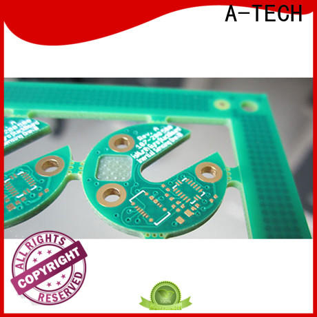 buried countersunk pcb edge durable for wholesale