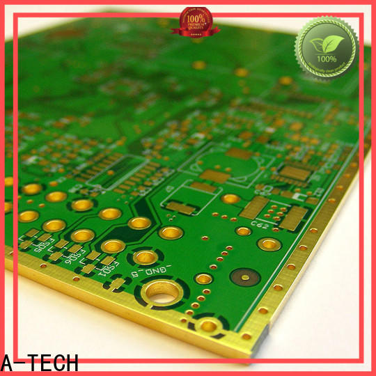 A-TECH China circuit board assembly company top supplier