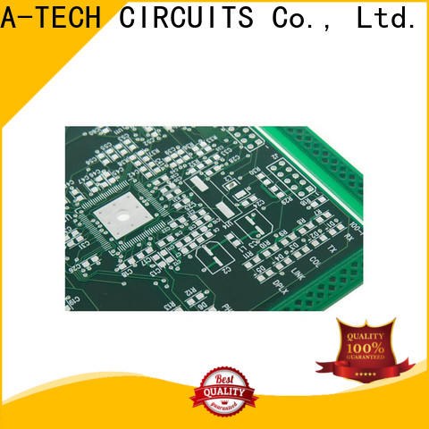 A-TECH solder pcb surface finish manufacturers for wholesale