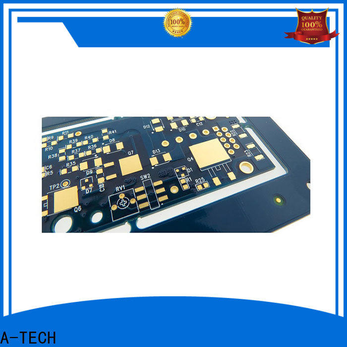 A-TECH China hasl pcb cheapest factory price at discount