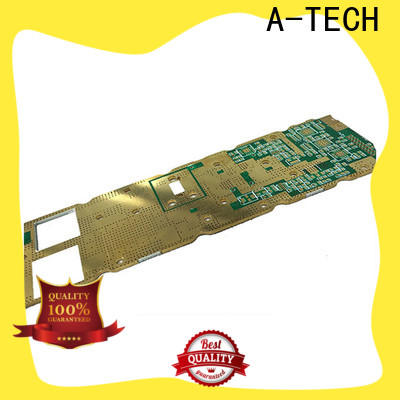 A-TECH rigid low cost pcb boards custom made for led