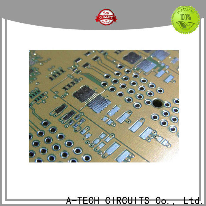A-TECH osp pcb finish Supply at discount
