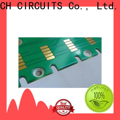 A-TECH free delivery edge plating pcb Supply for wholesale