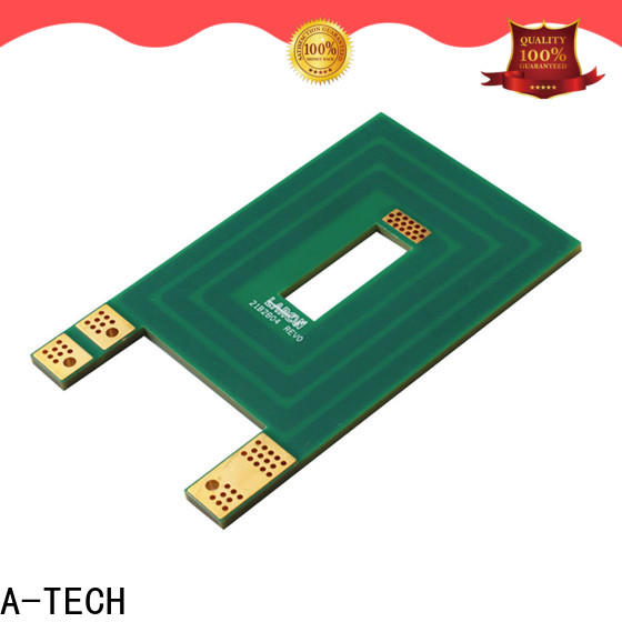 A-TECH free delivery blind vias pcb Suppliers at discount