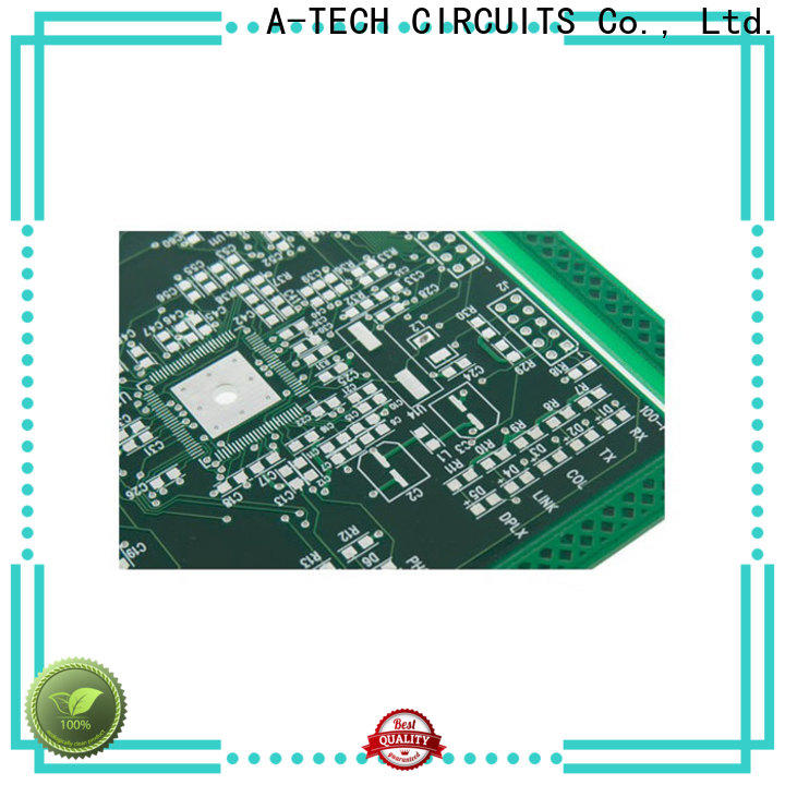 A-TECH free pcb surface finish for business at discount