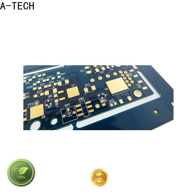 A-TECH China hasl pcb for business at discount