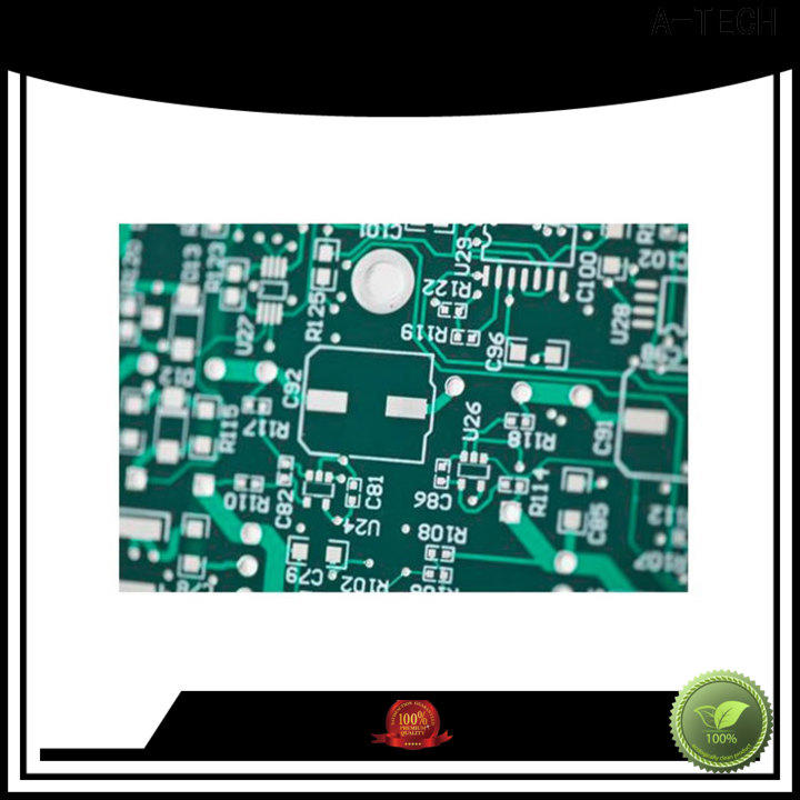 A-TECH solder osp coating pcb cheapest factory price for wholesale