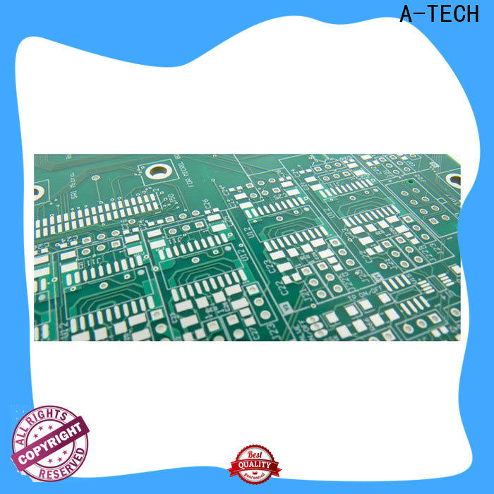A-TECH hot-sale immersion gold pcb Suppliers for wholesale