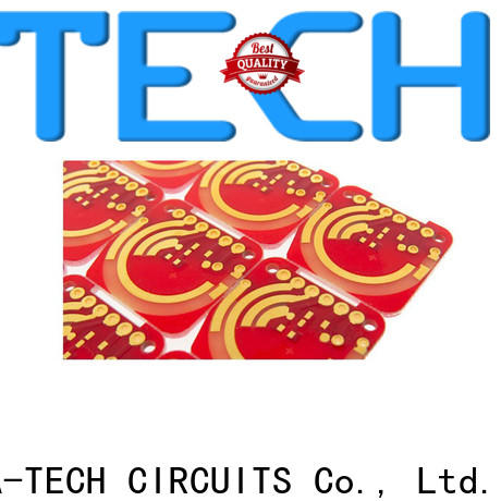 A-TECH hot-sale peelable solder mask pcb Suppliers at discount