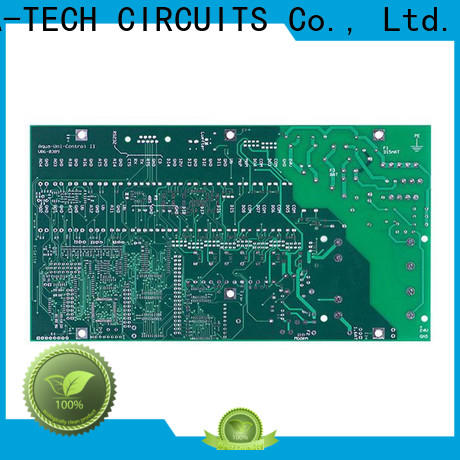 quick turn prototype pcb assembly rigid double sided at discount