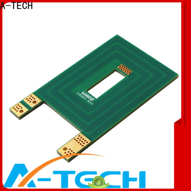 A-TECH control heavy copper pcb best price for wholesale