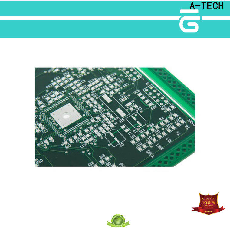wholesale China immersion silver pcb finish Supply at discount