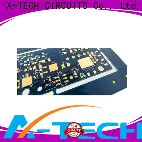 high quality peelable solder mask pcb gold plated Supply for wholesale