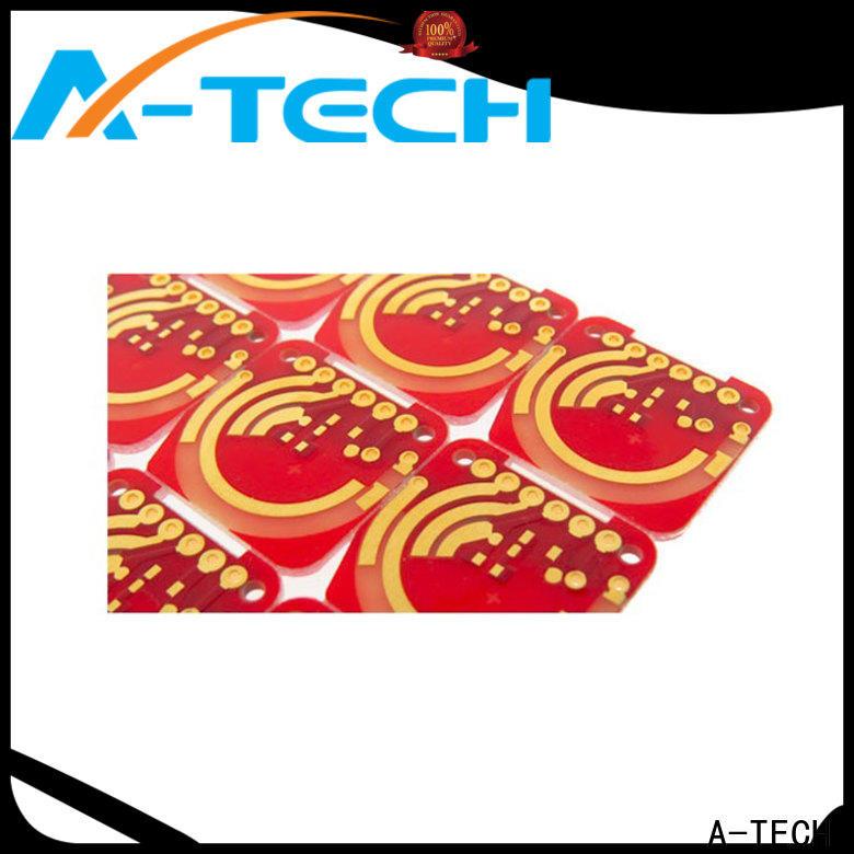 A-TECH osp pcb finish company for wholesale