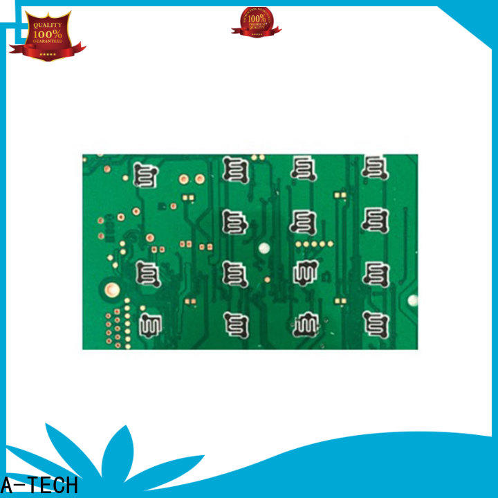 A-TECH immersion carbon ink pcb free delivery at discount