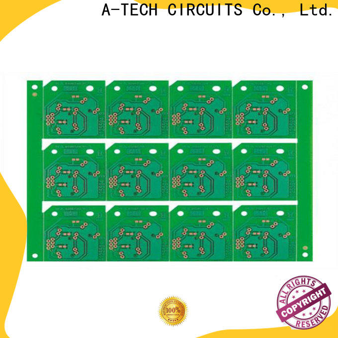 A-TECH flex printed circuit board kit Suppliers