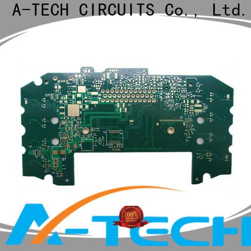 A-TECH Latest flex rigid pcb factory for wholesale