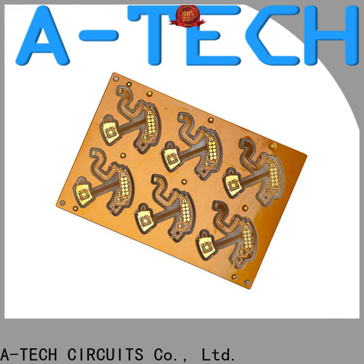 A-TECH flexible pcb factory company for wholesale