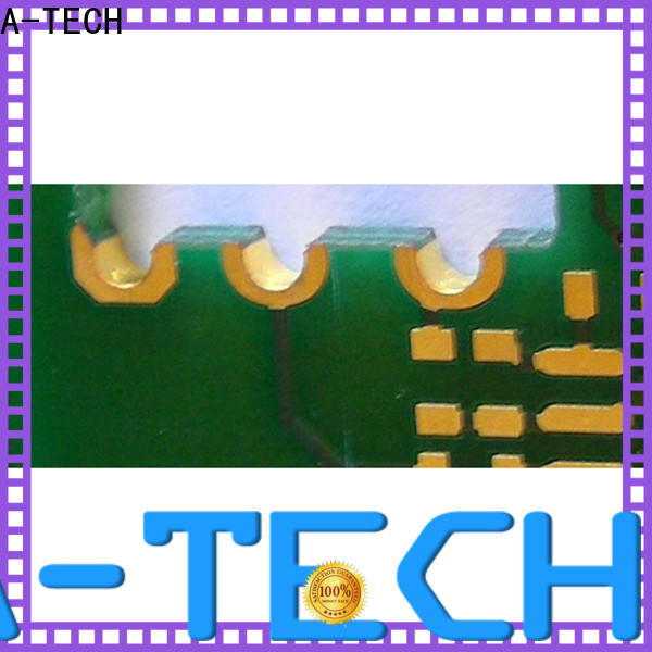 A-TECH heavy impedance calculator pcb manufacturers for wholesale