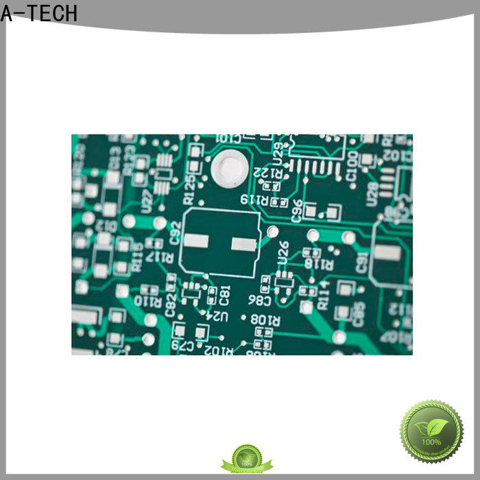 A-TECH bulk buy China immersion silver pcb finish Supply for wholesale
