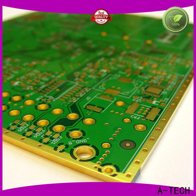 A-TECH edge hybrid circuit manufacturers Suppliers top supplier