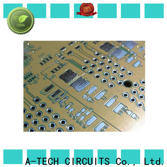 A-TECH solder enig pcb finish factory at discount