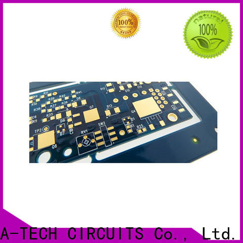 A-TECH high quality carbon ink pcb manufacturers at discount