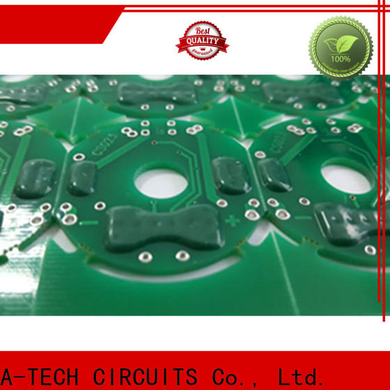 bulk buy China immersion gold pcb lead bulk production for wholesale