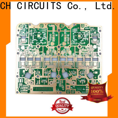 A-TECH impedance pcb edge plating process factory for wholesale