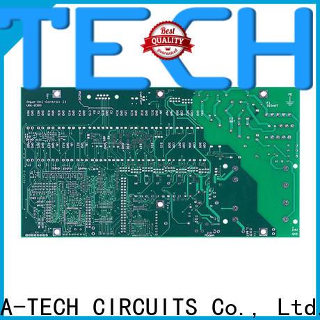 A-TECH flexible circuit board designers custom made at discount