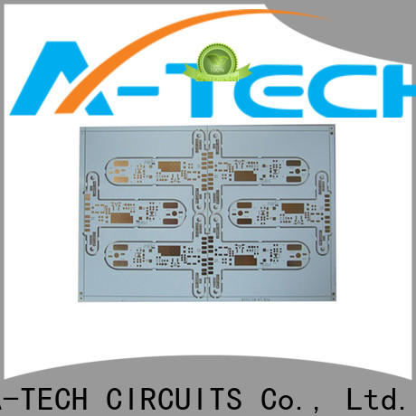 A-TECH custom circuit board fabrication Suppliers for wholesale
