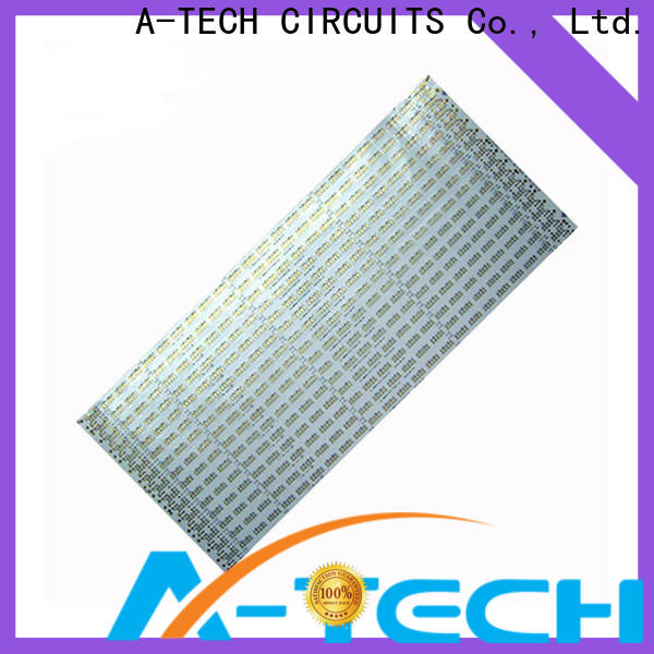 A-TECH rigid printed circuit board kit manufacturers at discount