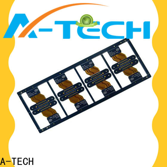 metal core single-sided pcb manufacturer flexible multi-layer