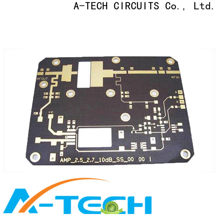 A-TECH Latest mcpcb top selling at discount