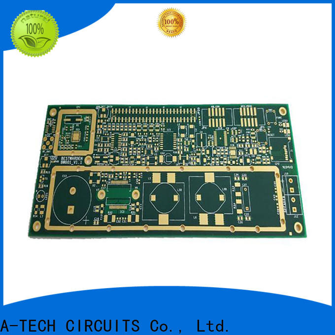 A-TECH microwave metal core pcb Suppliers at discount