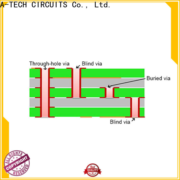 routing impedance pcb thick copper best price top supplier