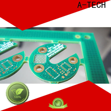 A-TECH free delivery edge plating pcb for business for wholesale