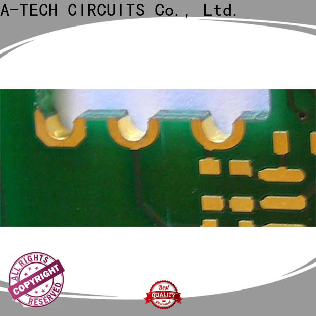 A-TECH wholesale China circuit board assembly factory for sale