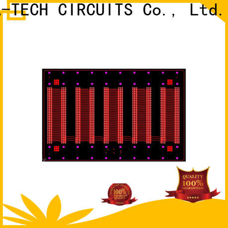 free delivery blind vias pcb fit hole factory top supplier