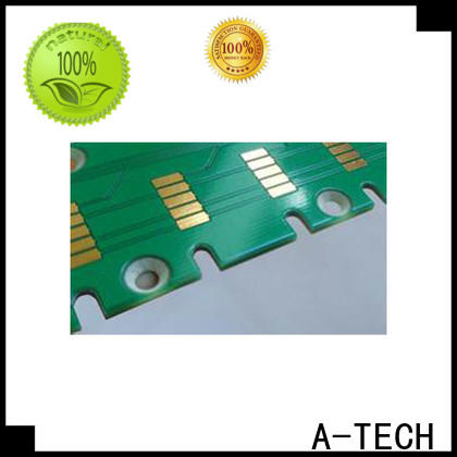 A-TECH edge impedance control pcb Suppliers for sale