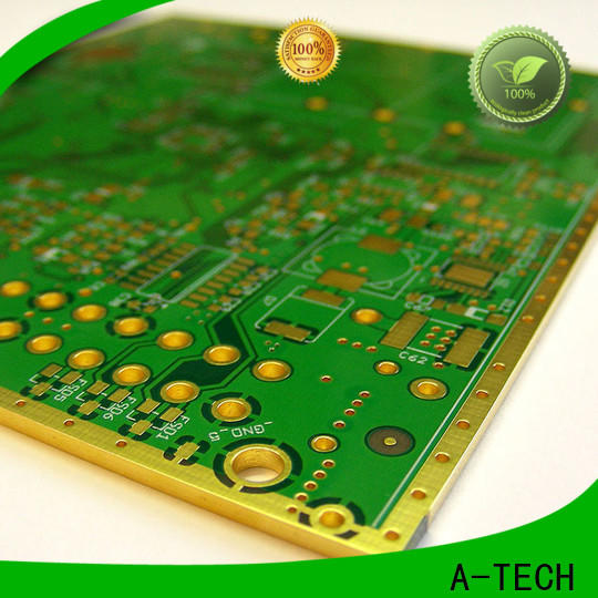 buried hybrid pcb Supply top supplier