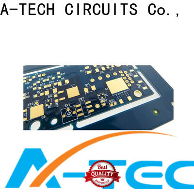 A-TECH highly-rated hasl pcb manufacturers for wholesale