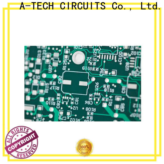 wholesale China hasl pcb finish immersion Supply at discount