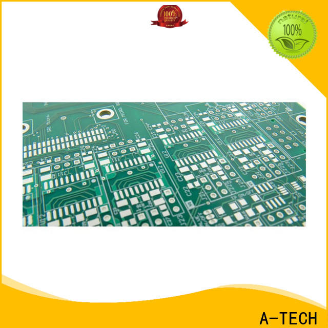 A-TECH mask carbon pcb Suppliers at discount