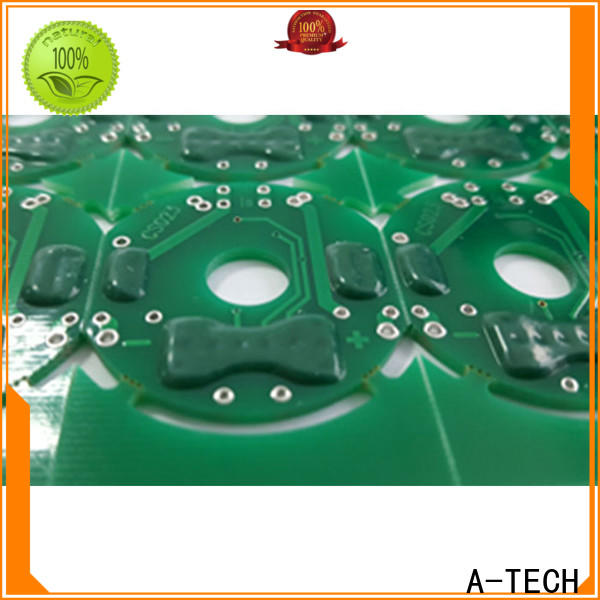 China peelable solder mask pcb cheapest factory price for wholesale