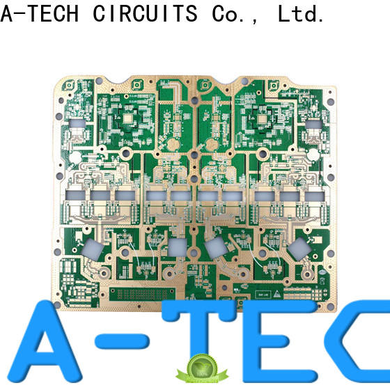 A-TECH wholesale China impedance calculator pcb best price for wholesale