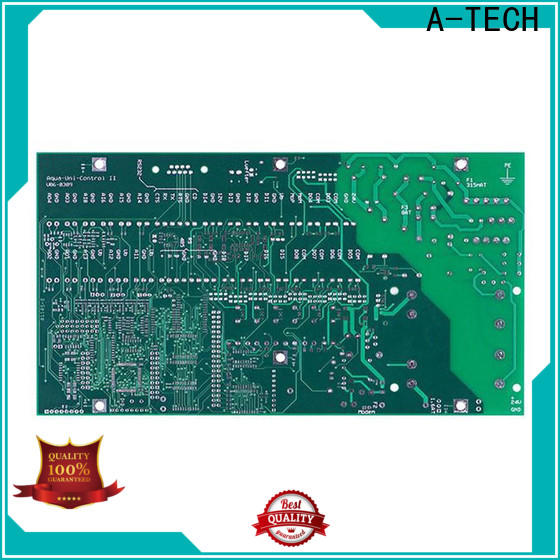 A-TECH microwave pcb prototypes Suppliers for wholesale