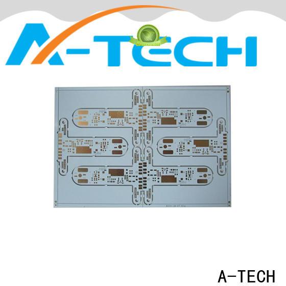 A-TECH rigid pcb file factory