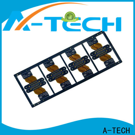 A-TECH pcb testing double sided for wholesale